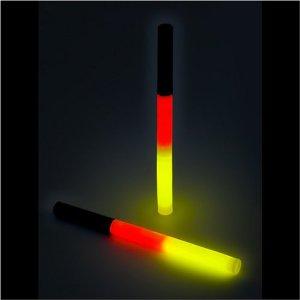 Spanienknicklicht mit schwarzem Griff
