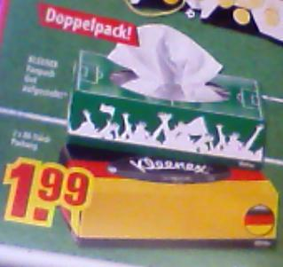 Für die deutsche Leidkultur